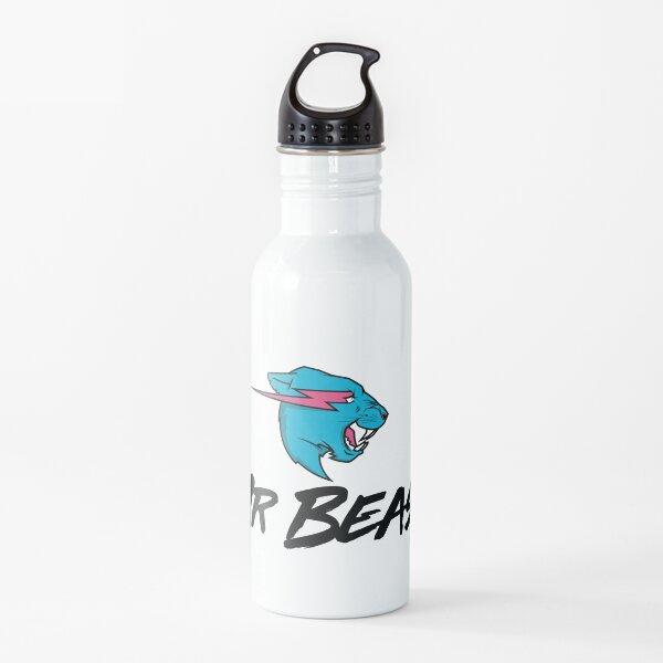 Mr. Beast Water Bottle