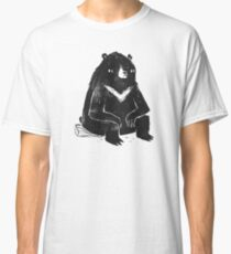 log bear Classic T-Shirt