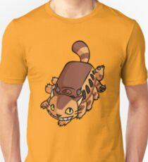 Catbus - Tonari no Totoro Unisex T-Shirt