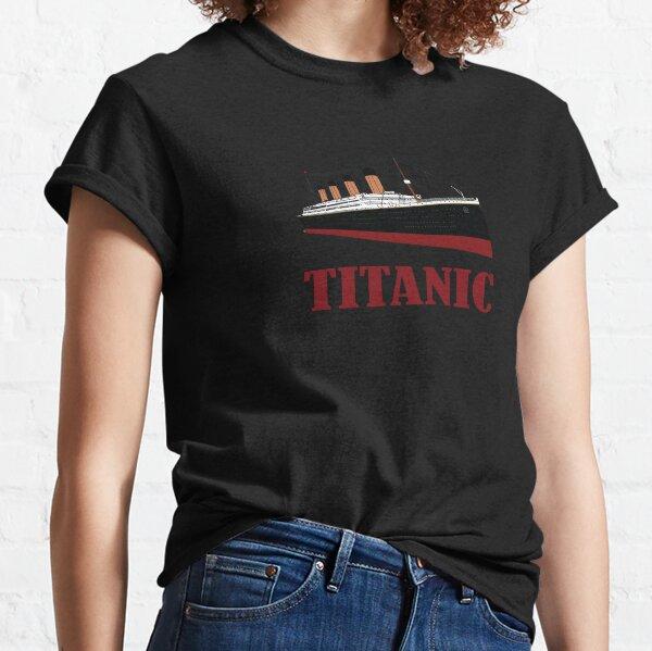 Titanic Classic T-Shirt