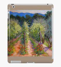 Vineyard Rose  iPad Case/Skin
