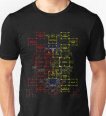 The Machine in Progress version 5.13 Final Version  Unisex T-Shirt