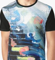 Treppenberg (Stair Mountain) Graphic T-Shirt