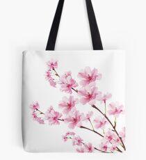 Sakura Cherry Blossom Tote Bag