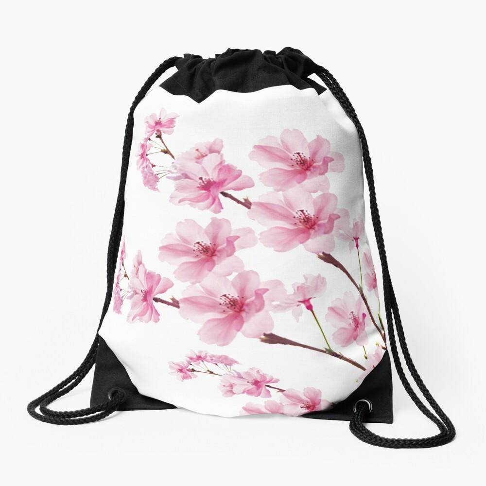 Sakura Cherry Blossom Mochila saco
