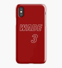 WADE iPhone Case