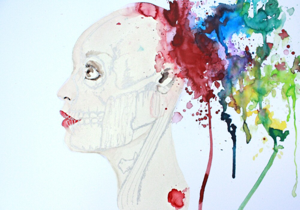 Mardi Gras by PaintMo