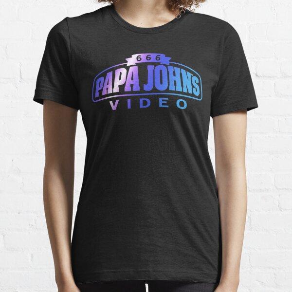 John Schnatter 16:9 1080p  Essential T-Shirt