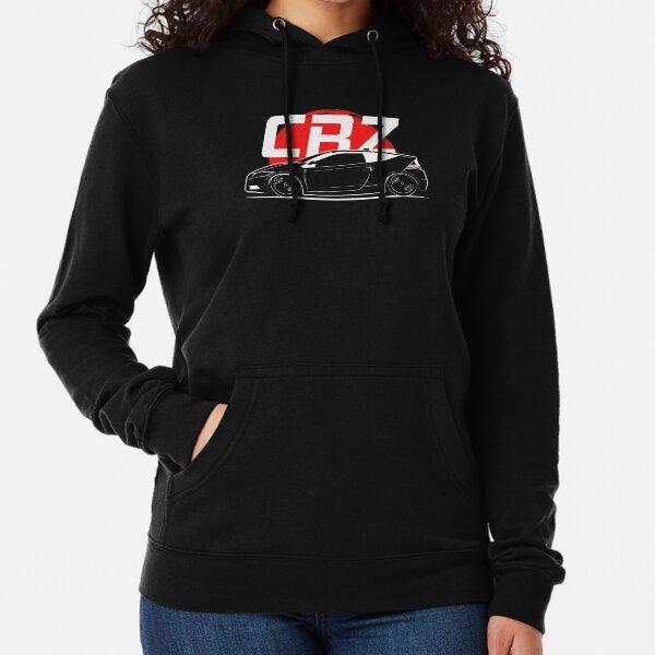 JDM CR Z Lightweight Hoodie