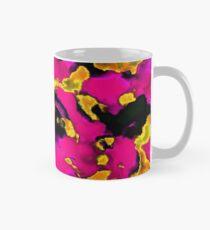 Pink Acid Wash  Mug