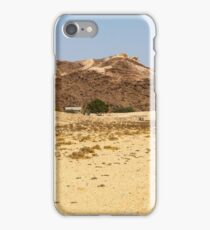 Damaraland oasis iPhone Case/Skin