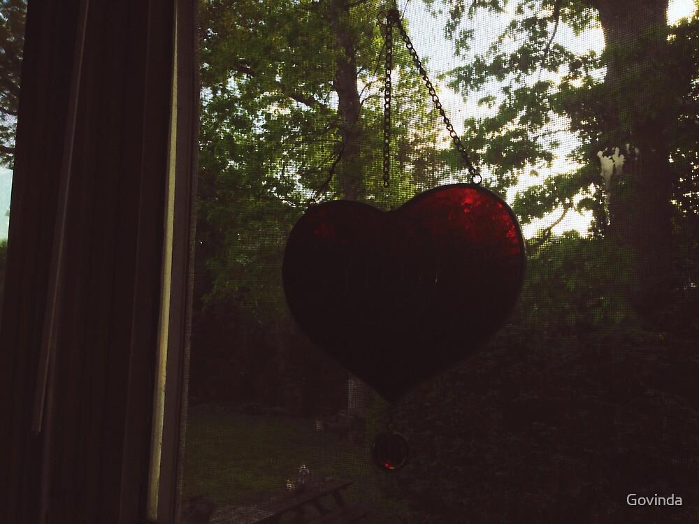 5:25, Feeling Nostalgic by Govinda