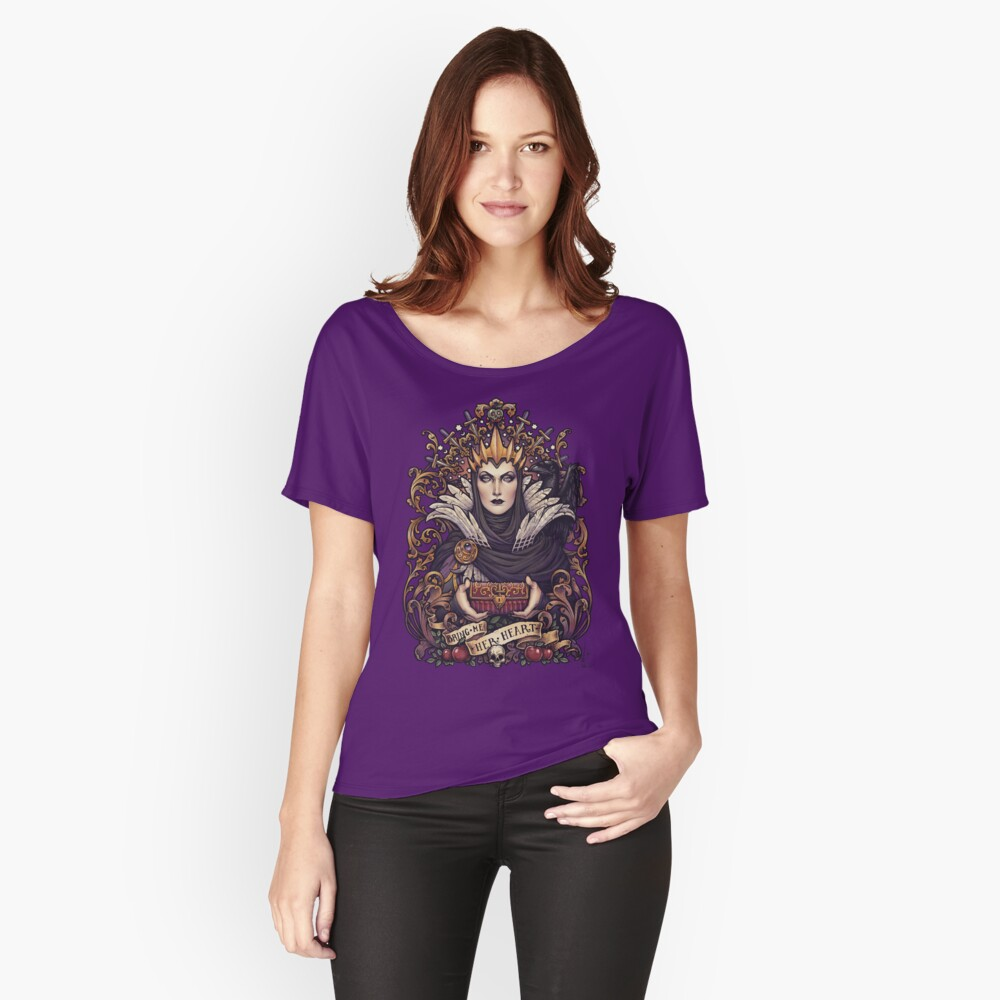 Bring me her heart Relaxed Fit T-Shirt