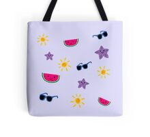 Summer Cuties Tote Bag