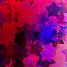 stars burst by Cranemann