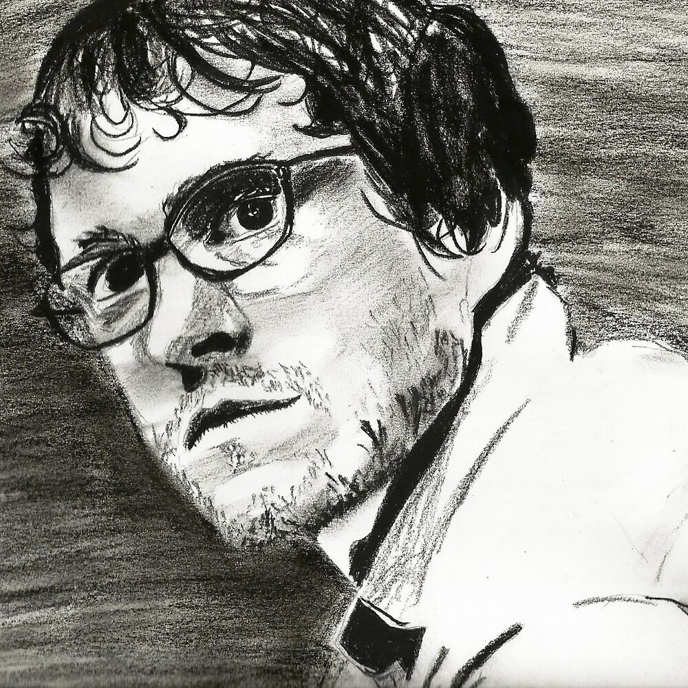 Will Graham by pruoviare