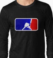The Paul Simonon League Long Sleeve T-Shirt