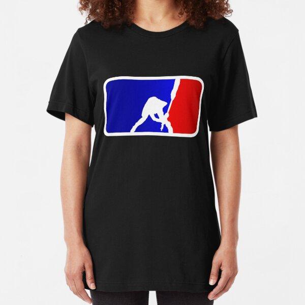 The Paul Simonon League Slim Fit T-Shirt