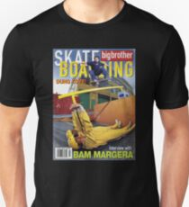 Big Brother Magazine Unisex T-Shirt