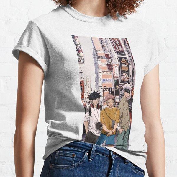 Jujutsu kaisen Classic T-Shirt