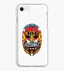 DogTown Skates iPhone Case/Skin