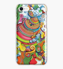 Yummy shell iPhone Case/Skin