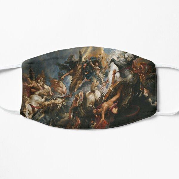 The Fall of Phaeton, c. 1604/1605 SIR PETER PAUL RUBENS Flat Mask