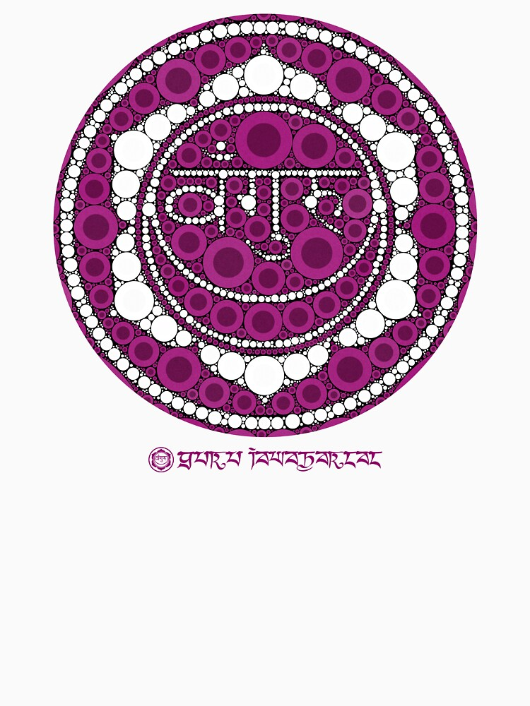 The Sacred Symbol of Guru Jawaharlal by GuruJawaharlal