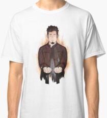I'll Burn Before You Bury Me Classic T-Shirt