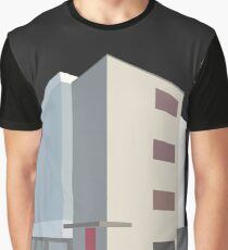 BAUHAUS  Graphic T-Shirt