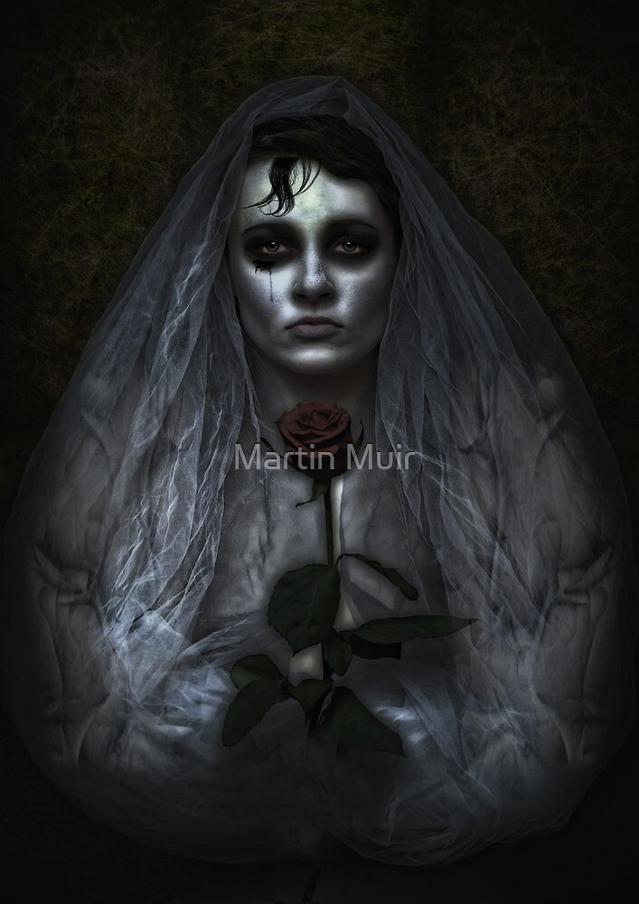 Stay With Me by Martin Muir