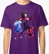 Garnet - Steven Universe Fanart, Sapphire, Ruby, Fusion Classic T-Shirt
