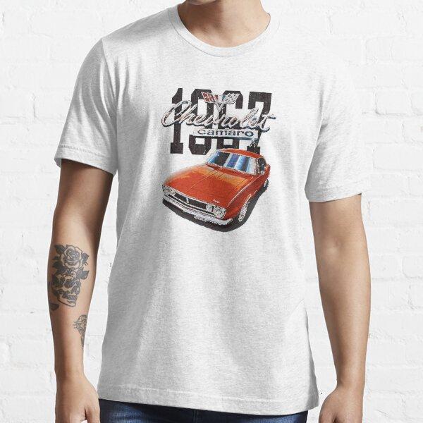 Retro Chevrolet Camaro 1967 Essential T-Shirt