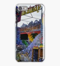 Pirates Hideaway Plus View iPhone Case/Skin