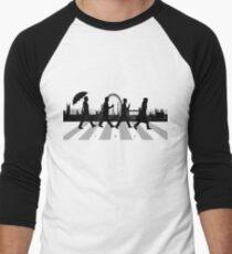 221B Abbey Road (Version Two) T-Shirt