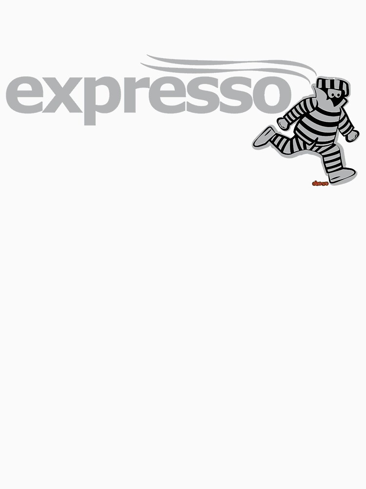 Expresso by eltronco