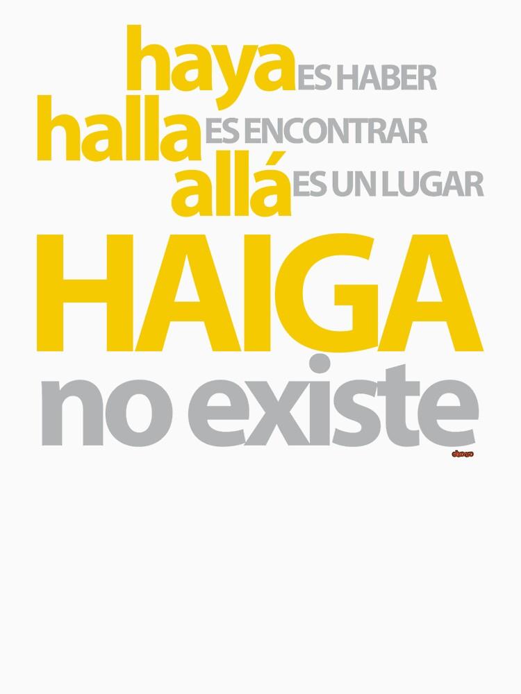 Hache 3 by eltronco