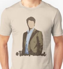 #TeamMichael (Michael Cordero - Jane The Virgin) Slim Fit T-Shirt