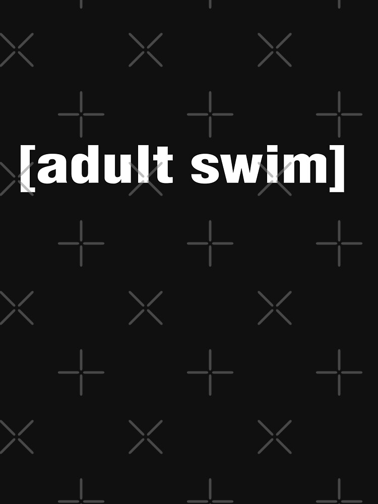 Adult Swim | Unisex T-Shirt