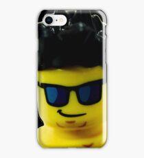 Aaron's Lego Lego Me iPhone Case/Skin