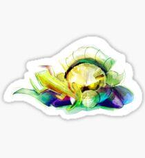 Kirby Set: Tall Dark and Handsome Sticker