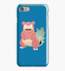 Slowbro iPhone Case/Skin