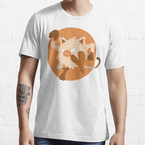 Mankey - Basic Essential T-Shirt