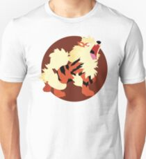 Arcanine - Basic Unisex T-Shirt