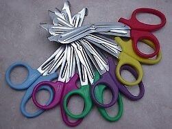 Deluxe scissors by warmed