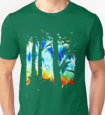 The edge of the forest T-Shirt