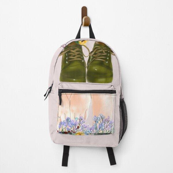 Self reminder Backpack