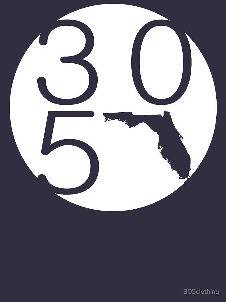 305 Circle by 305clothing