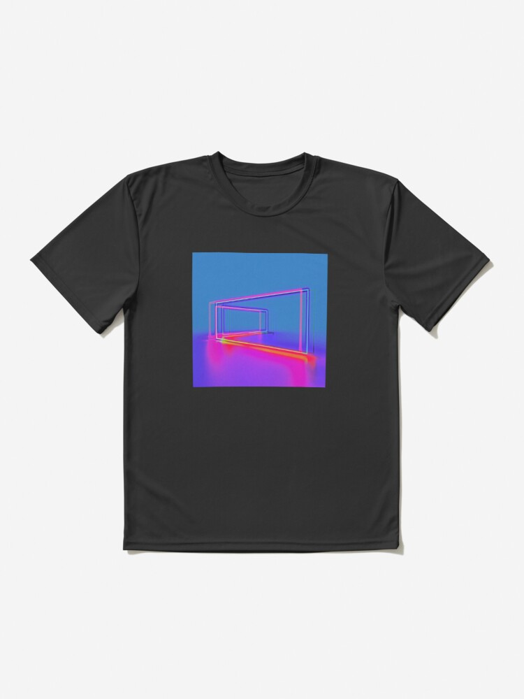 Alternate view of Volaeo  Active T-Shirt