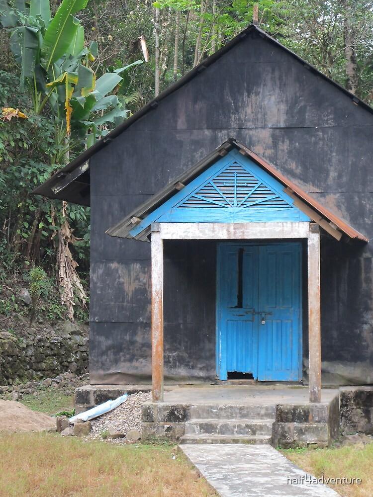 Jungle Church by half4adventure